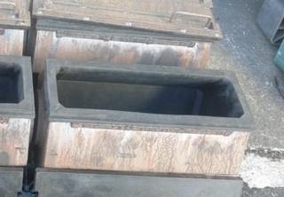 標準研磨槽(塗装前)