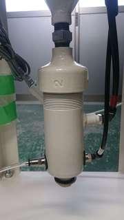 ダブル加圧式ペンシルユニット1