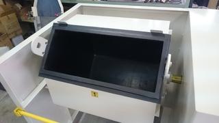 研磨タンク(研磨槽)1
