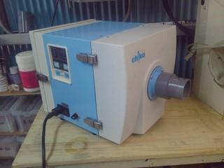 超小型集塵機 CKU-080AT-HC型