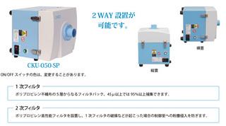 CKU-050-SP型